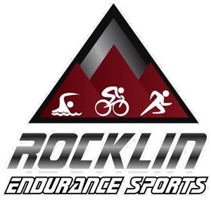 Rocklin Endurance Sports Logo