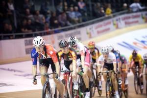 berlin six days track Cycling Korina Huizar Freeplay Magazine