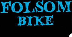 Folsom Bike Logo