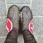 Korina Huizar Dirty Feet Cycling Cyclocross Europe