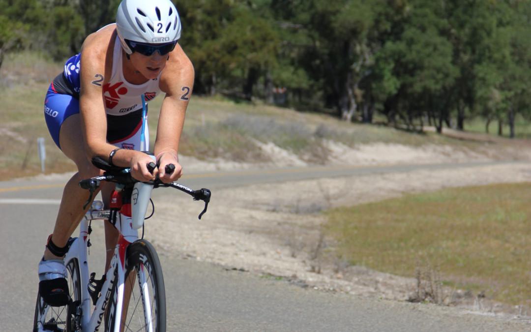 Wildflower Race Tips: Bike