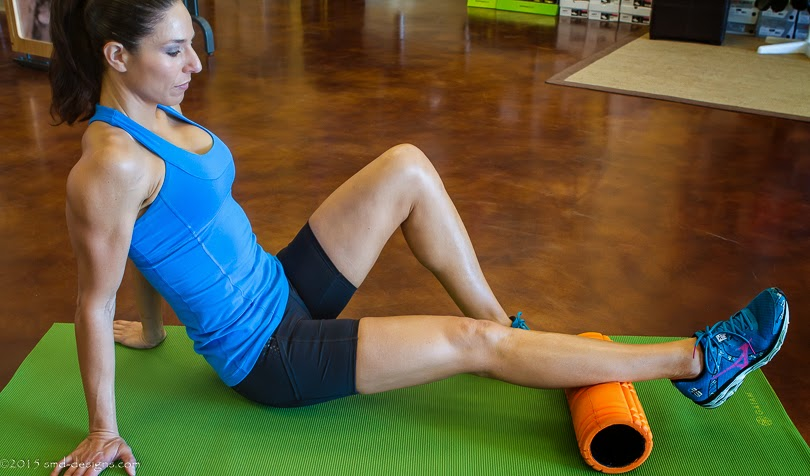 Foam Rolling: What You Need to Know