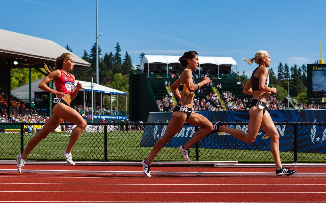 Freeplay Rio Rush: Women's Steeple Trials