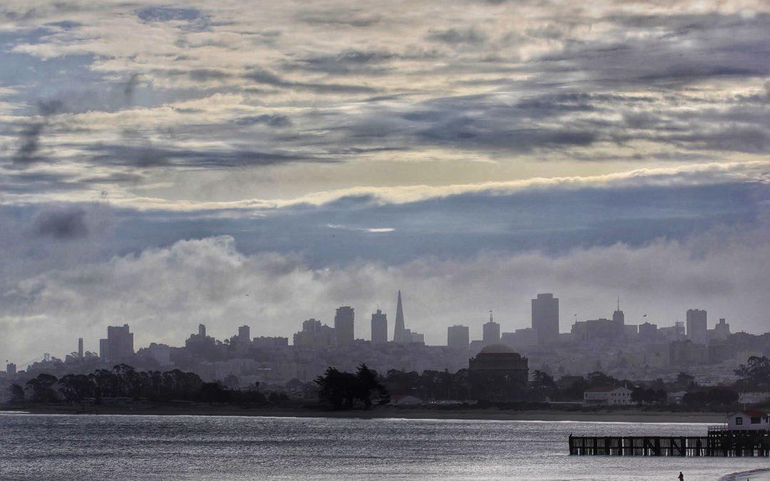 Five New Qualifying Races for the 2018 Escape From Alcatraz Triathlon
