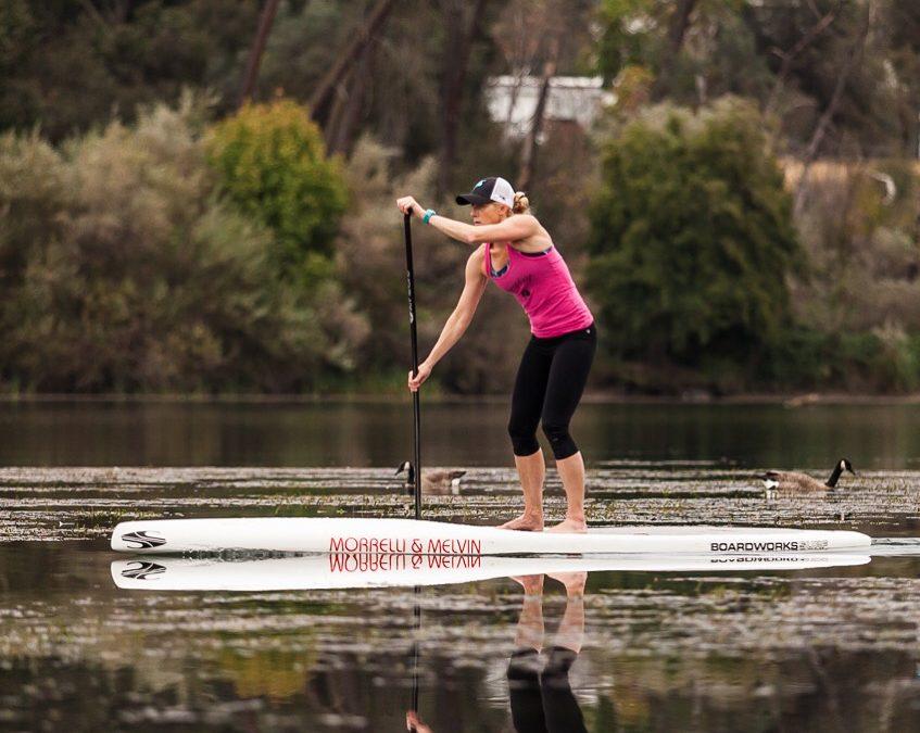 Nor Cal SUP hosts the PaddleSplash Festival at Lake Natoma
