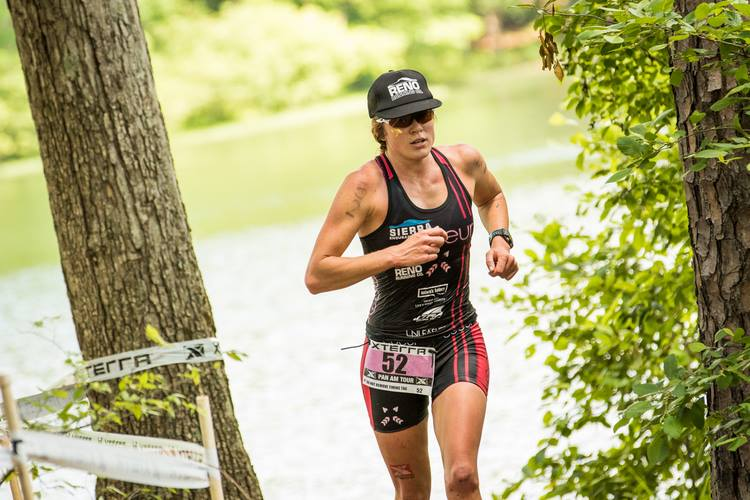 Strong, Deep Elite Field set for XTERRA Pan Am Championship Saturday