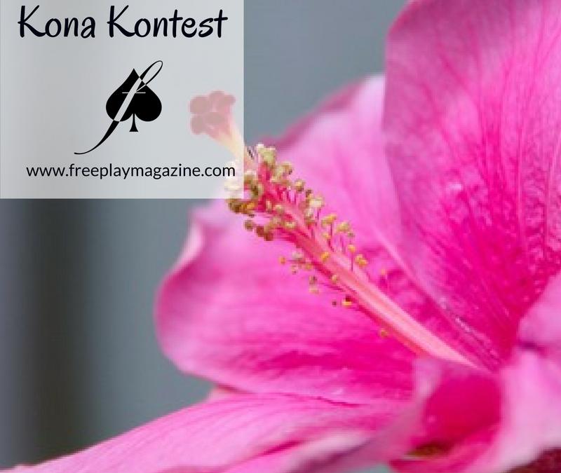 2016 Freeplay Kona Kontest