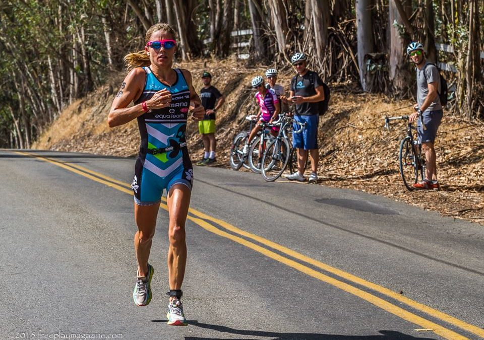 Santa Rosa to Host 2017 Ironman and Ironman 70.3 Triathlons