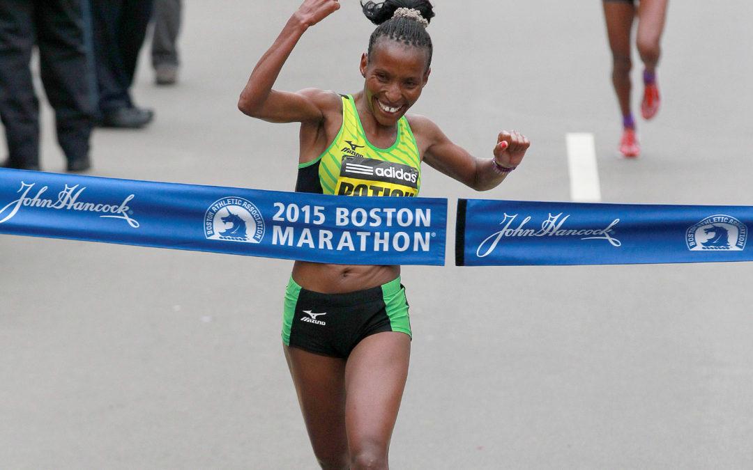 Olympians Join Elite Lineup at Half Marathon on Monterey Bay