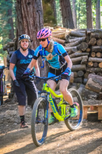 2016 Women's Mtn Bike Clinic