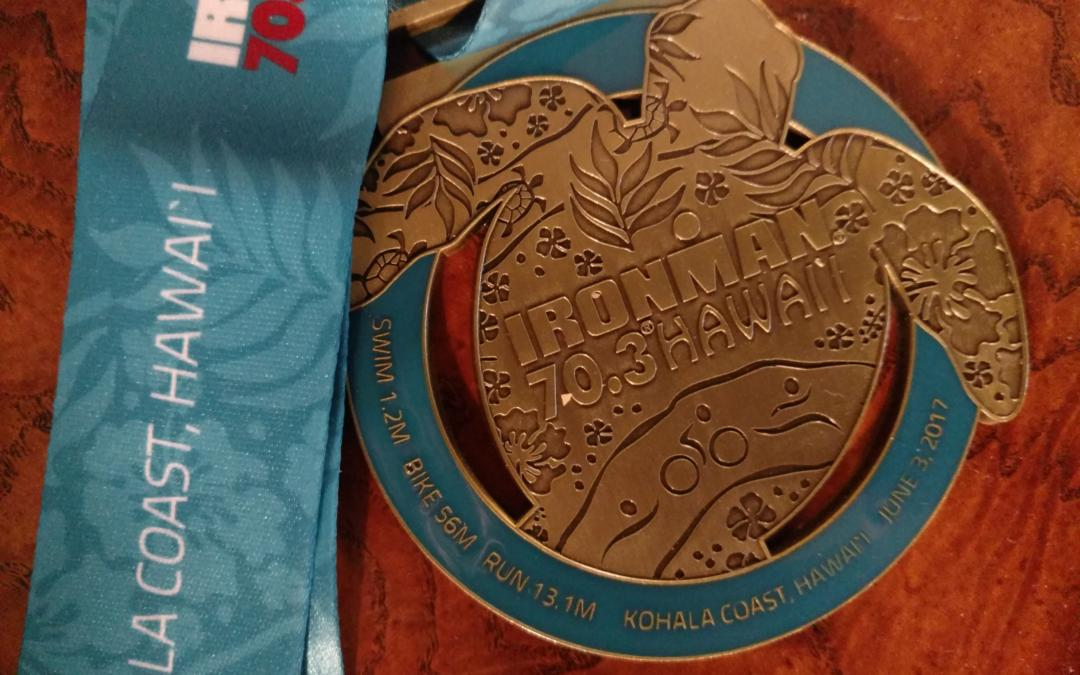 Another Racecation on the Big Island – Hawaii 70.3