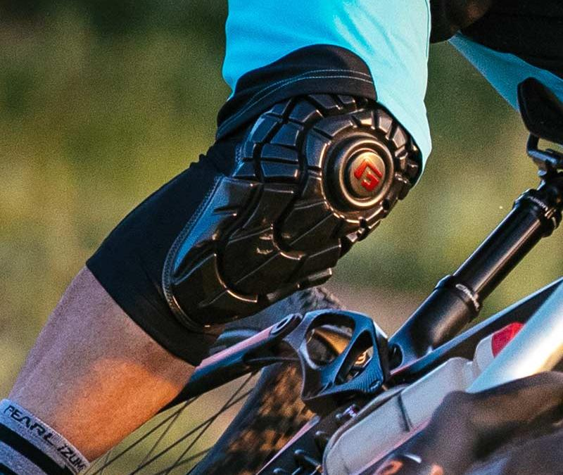 G-FORM EXPANDS BIKE PRODUCT LINEUP WITH ALL-NEW ELITE PROTECTION