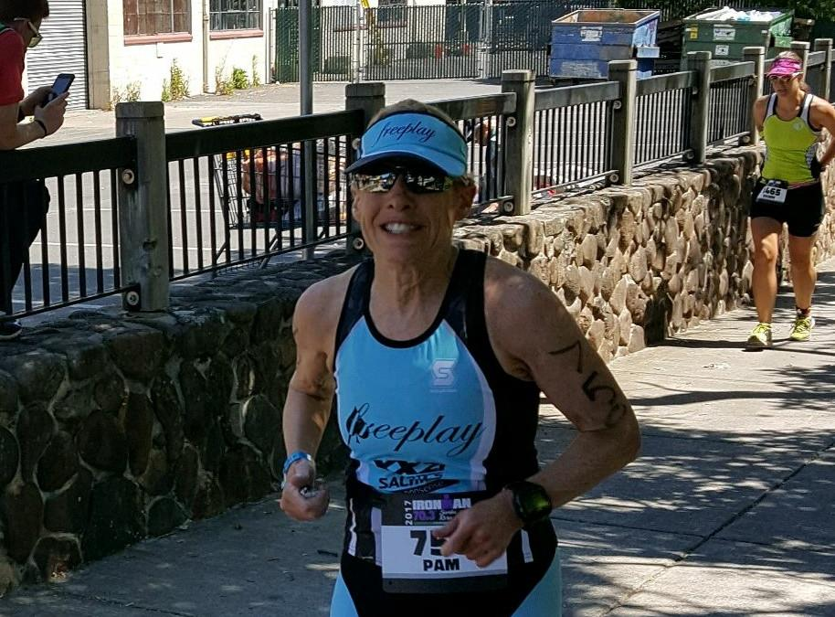 Santa Rosa 70.3 – A Jaunt Through Wine Country