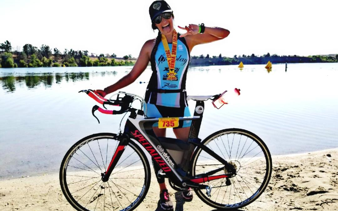 Race Report: California Triathlons 2017
